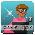 LittleTechGirl.com | A Techy Mom's Nerd Paradise