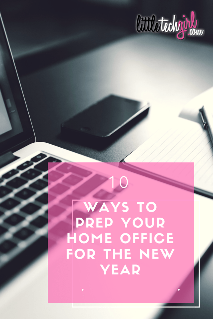 10 Ways to Prep Your Office For the New Year