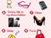 11 Things Busy Moms Always Lose