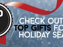 Top 25 Holiday Gift Ideas from hhgregg