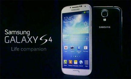 Guest Post: The Smartphones of 2013