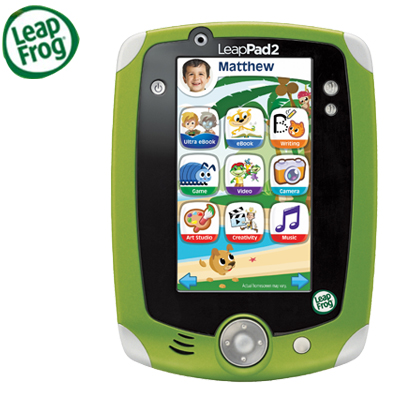 Nurture Your Child's Education with Tech Toys