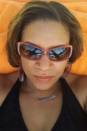 Summer is Here: Wear Your Sunglasses, for Fashion & Eye Health w/Giveaway