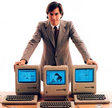 Guest Post: Steve Jobs – Innovator and Style Icon