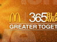 The McDonalds #365BlackAwards Recap – Be Sure to Watch the Replay