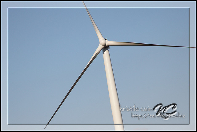 How Would You Like to Have Your Own Wind Turbine?