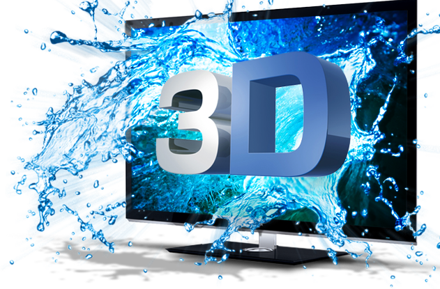 The Effects of 3D Technology on Your Eyes