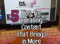 5 Tips for Creating Content That Brings in More Traffic