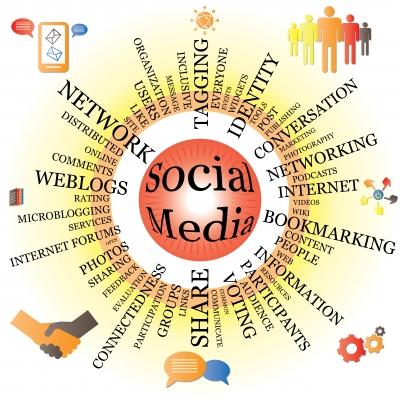 5 Tips for Striking a Balance in Social Media
