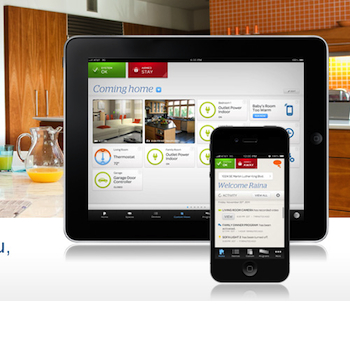 Home Safety & Security: AT&T Digital Life