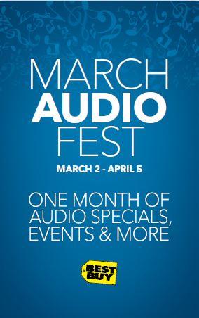 Audio Fest 1