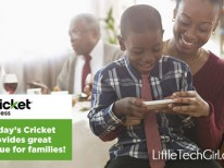 Cricket Wireless Family Plans to Keep Your Family Connected