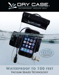 Drycase for iPhone, iPad, and Other Tablets & Smartphones