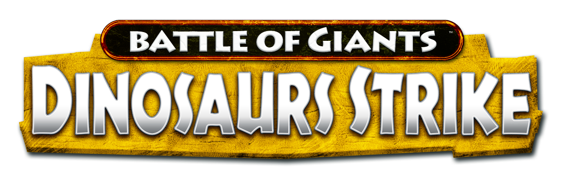 Teaser Review: Battle of the Giants Dinosaurs Strike for Wii