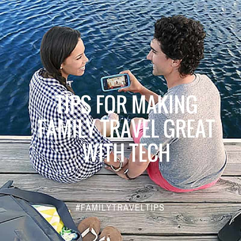 Family travel tips best buy
