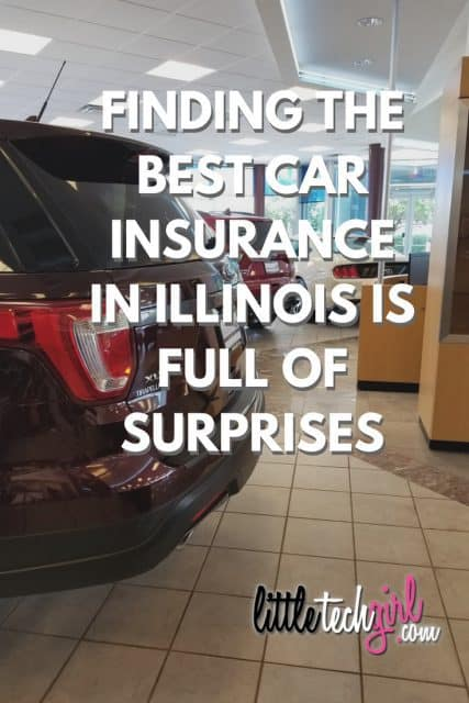 Take the Surprise Out of Finding Car Insurance in Illinois With Clearsurance