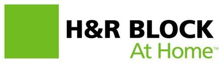 H&R Block At Home Premium Tax Giveaway + Tax Tips