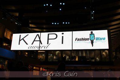 CES 2011: MommyTech FashionWare Show & KAPi Awards