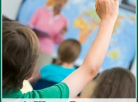 3 Ways Parents Can Help Kids Have a Successful School Year