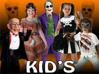 Planning a Great Halloween with the Kids