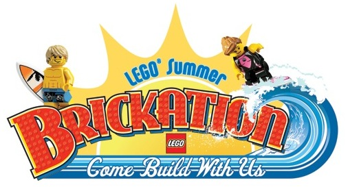 Love LEGOs? Check Out the Lego Brickation Summer event in Traverse City, MI + Giveaway