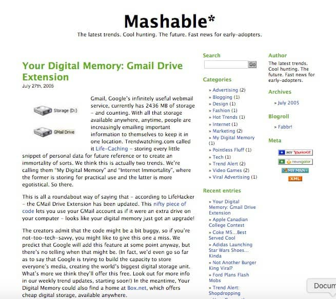 Mashable_wayback