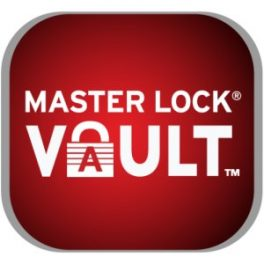 Master Lock Vault Gets You Organized for Tax Time