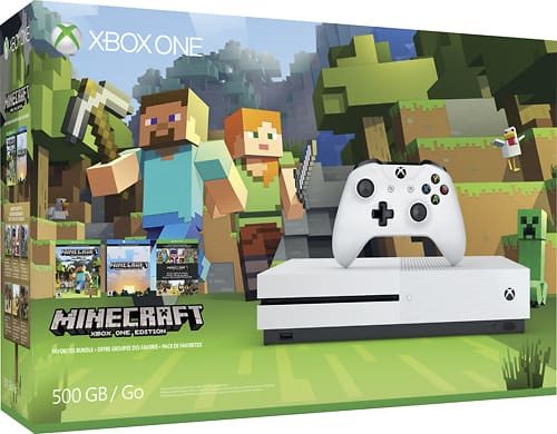 5 Great Last Minute Minecraft Gifts at Best Buy