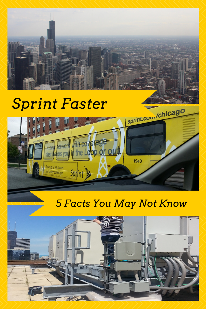 Geek Talk: 5 Facts about Sprint that You May Not Know