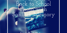 Never Miss a Back to School Photo with #SanDisk Memory from @BestBuy