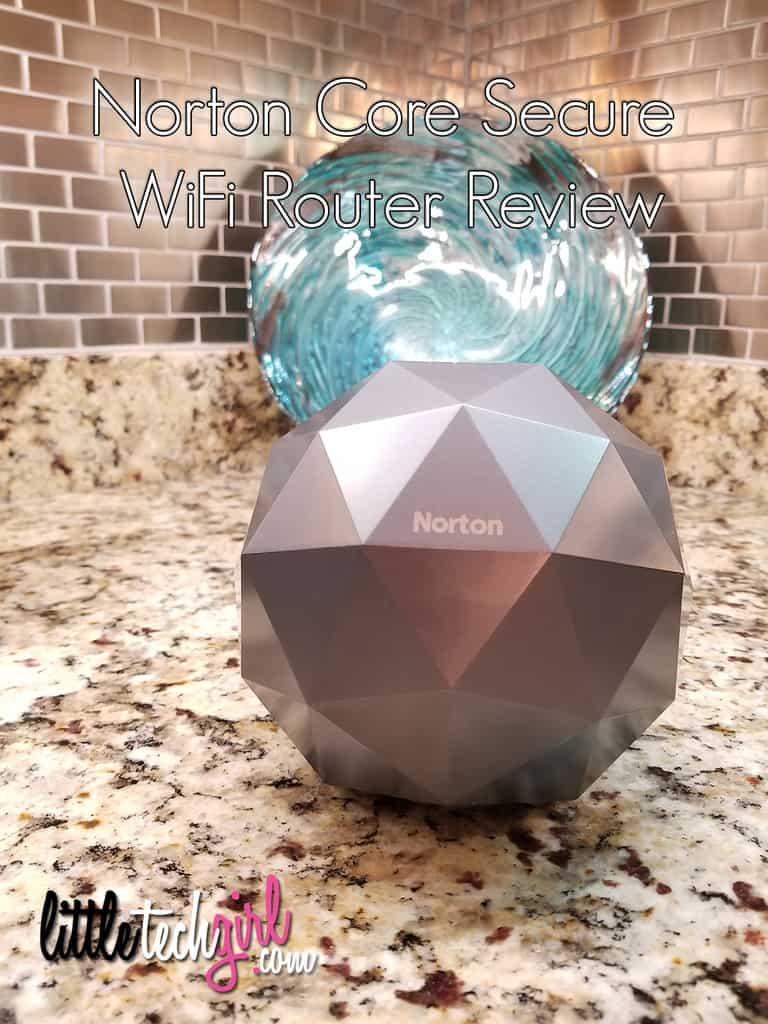 ton Core Secure WiFi Router Review