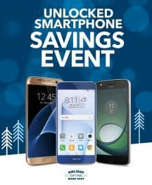 Why You Just Might Want an Unlocked Smartphone From Best Buy