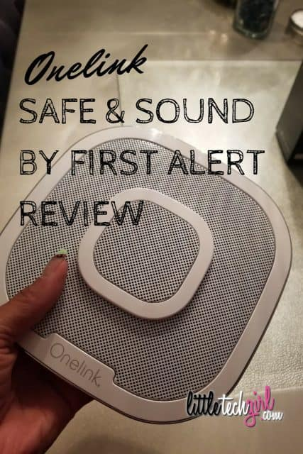 Onelink Safe & Sound by First Alert Review