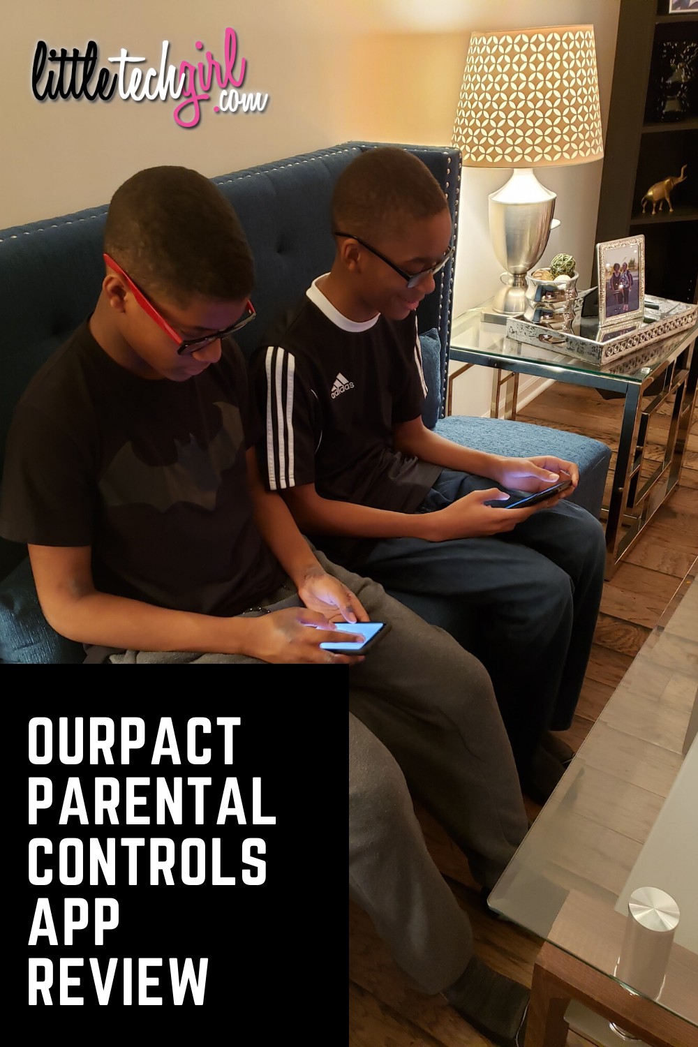 OurPact Parental Controls App Review
