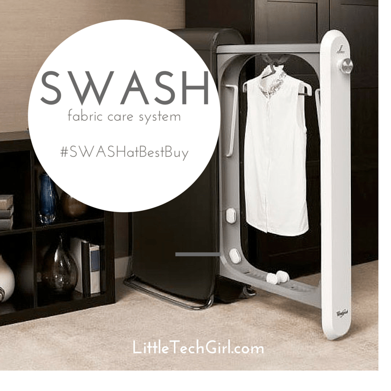 SWASH Clothing Care System Review