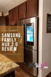 Samsung Family Hub 3.0 Review – Best Fridge For Busy Families