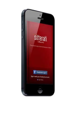 Sitterati iPhone App Review
