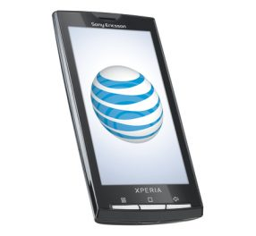 Guest Post: Sony Ericsson Xperia X10