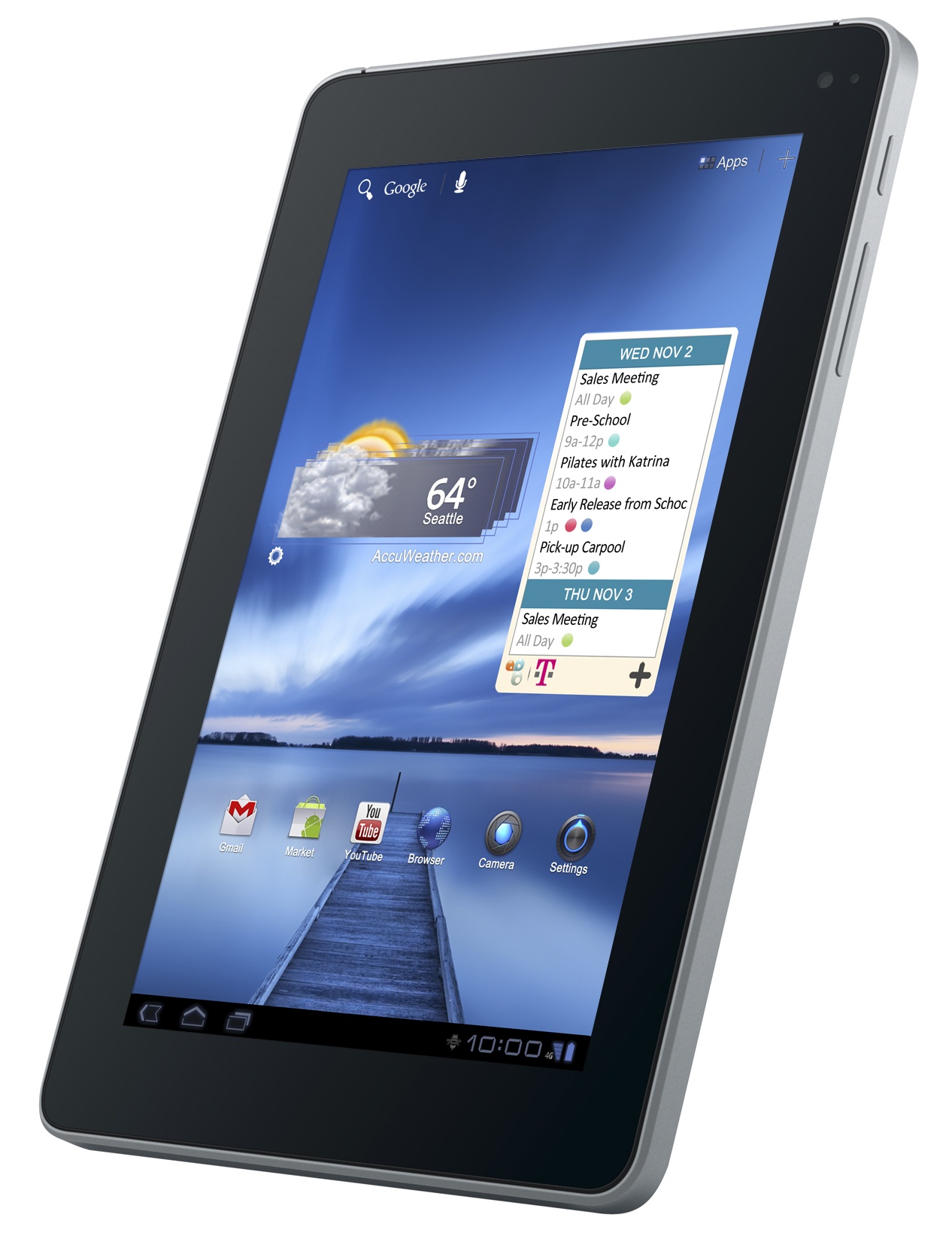 Win a Springboard Tablet from T-Mobile for Learning Mobile Safety