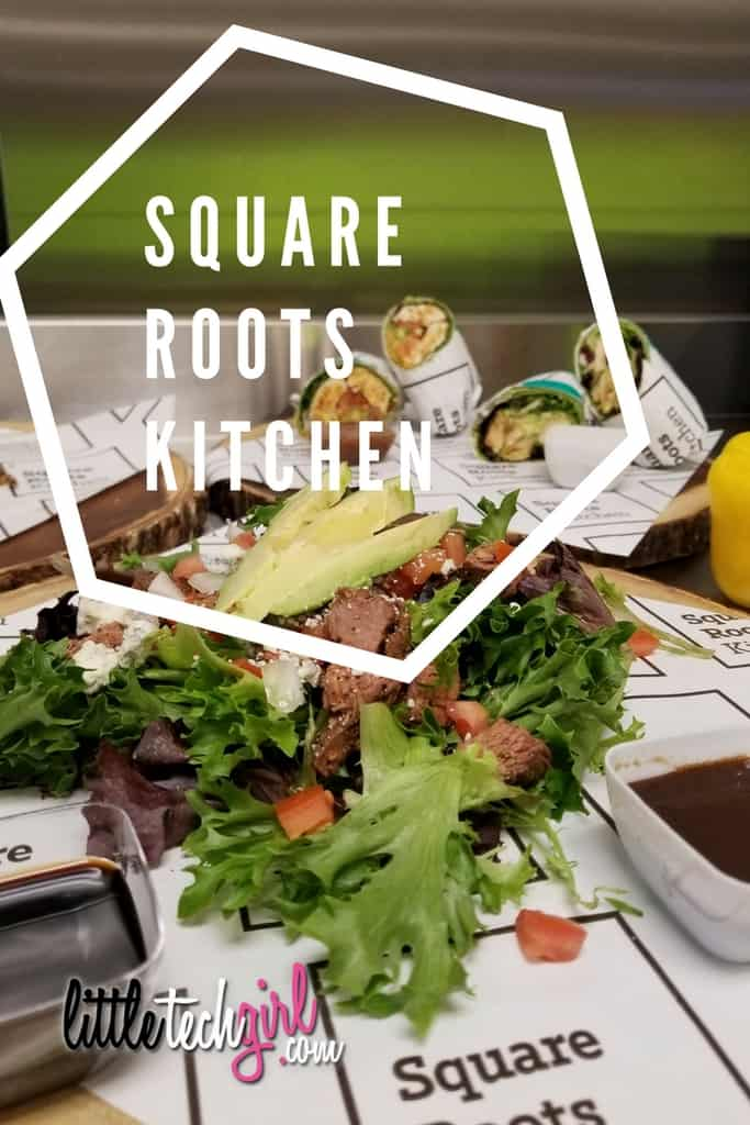 Square Roots Kitchen Bring Healthy Eats to Chicago's West Loop