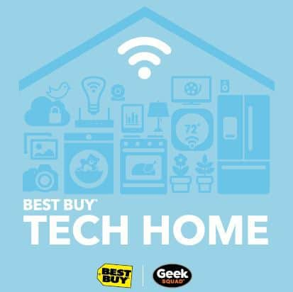 A Best Buy Tech Home AND Paisley Park Open For Tours??