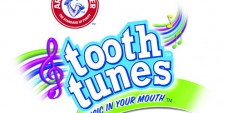 Arm & Hammer Tooth Tunes Musical Toothbrush Review