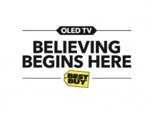 Check out the Best Buy HD TV Events… in Stores Now