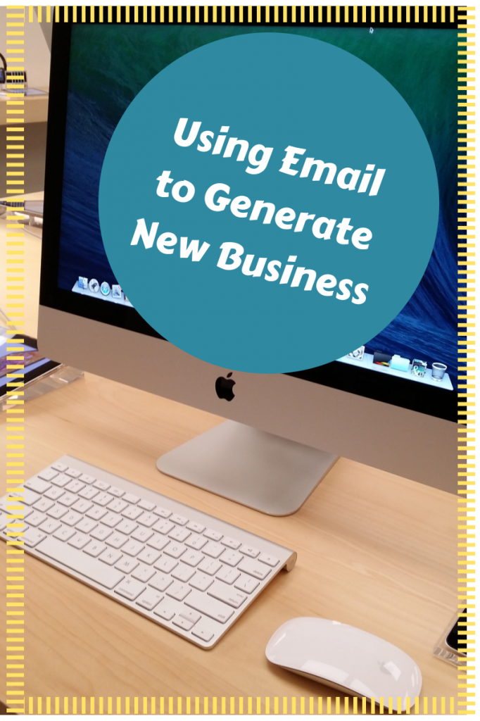 Using Email Signatures to Generate New Blog Views & Business Online