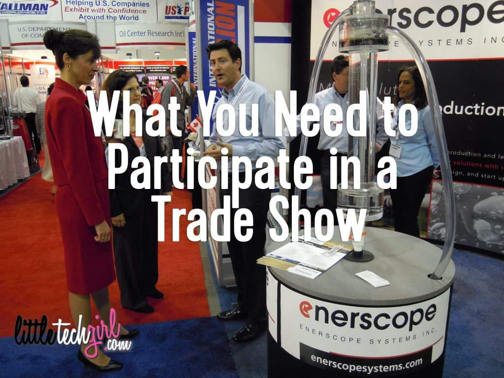 what-you-need-to-participate-in-a-trade-show