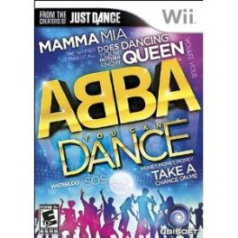 ABBA: You Can Dance Review