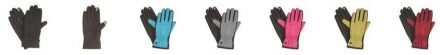 The 2 Winners of the SmarTouch Gloves are…