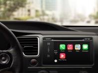 Apple's CarPlay makes Grand Entrance at WWDC