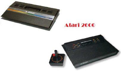 Long Live the Atari 2600!