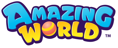 Ganz Studios Launches the Amazing World Game For Kids + Giveaway